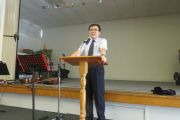 Rev Lim Choon Shik